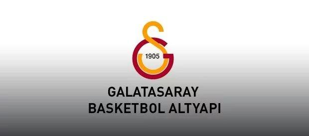 U15 erkek | İSTBOL 18-88 Galatasaray
