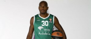 Caleb Green Galatasaray'da
