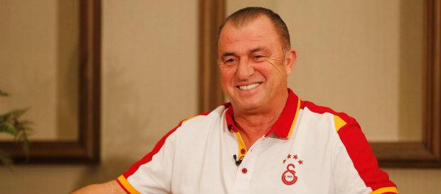 """""""Hepimizin ortak noktası Galatasaray"""""""
