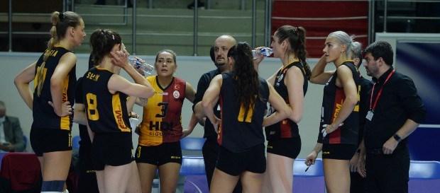 Galatasaray HDI Sigorta Kadın Voleybol Takımımızdan açıklamalar