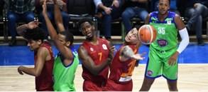 TOFAŞ 97 - 82 Galatasaray