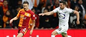 Galatasaray 0-2 TM Akhisarspor