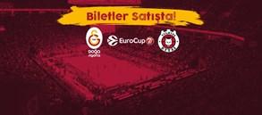 Rytas Vilnius maçı biletleri satışta!