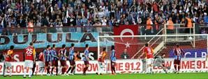 Maça Doğru: Galatasaray – Trabzonspor
