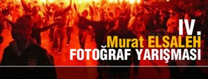 Murat Elsaleh Geleneksel Fotoğraf Yarışması