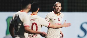 Galatasaray 1-0 Adana Demirspor