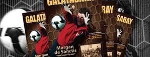 Galatasaray Dergisi'nin 76. Sayısı Bayilerde!