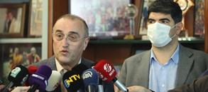İkinci Başkanımız Abdurrahim Albayrak'tan gündeme dair açıklamalar