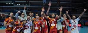 Maça Doğru: Lokomotiv Kharkiv – Galatasaray Yurtiçi Kargo