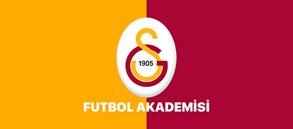 Bursaspor U14 0-1 Galatasaray U14