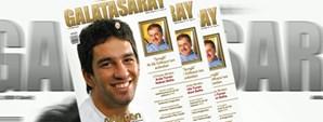 Galatasaray Dergisi 74. Sayısı Bayilerde!