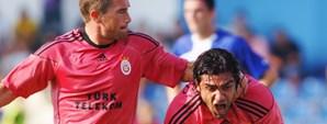Maça Doğru: Galatasaray – Bursaspor
