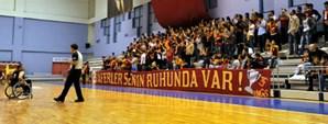 Maça Doğru: Beşiktaş - Galatasaray
