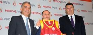 Galatasaray, Medical Park İle Sponsorluk Anlaşması İmzaladı