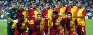Maça Doğru: Galatasaray - Eskişehirspor