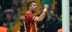 Basın toplantısı: Lukas Podolski