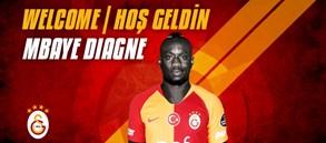 Mbaye Diagne'yi tanıyalım