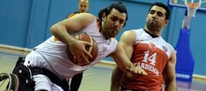 Galatasaray 60-54 Kardemir Karabük