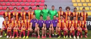 U21 Ligi | Eskişehirspor 1-6 Galatasaray