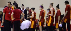 Çukurova Basketbol 87 – 58 Galatasaray