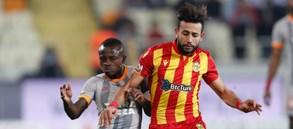 BtcTurk Yeni Malatyaspor 1 – 1 Galatasaray