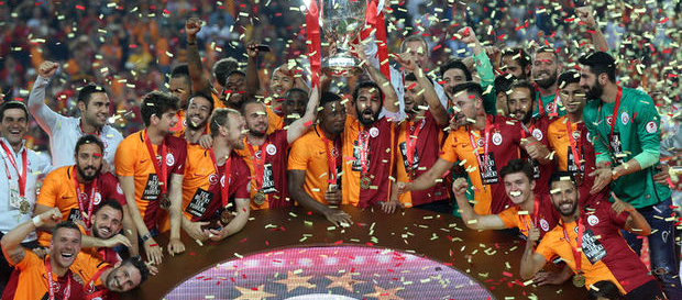 Ziraat Türkiye Kupası'nda Rakibimiz Dersimspor