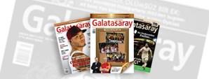 Galatasaray Dergisi Aboneleri Hediye Kazanıyor