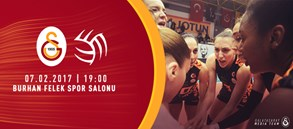 Maça doğru | Galatasaray - Nova KBM Branik Maribor