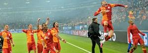 Maça Doğru: Real Madrid – Galatasaray