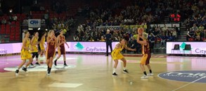 Castors Braine 71–72 Galatasaray
