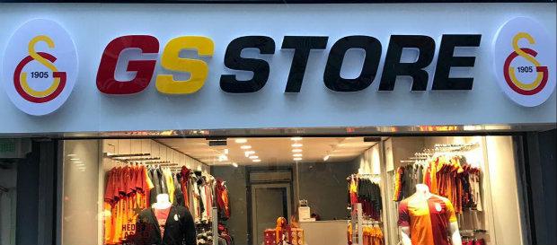 Uşak GSStore açıldı