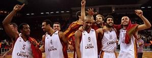 Beko Basketbol Ligi'nde 23. Hafta Programı