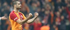 Türk Telekom Stadyumu'nda 400. gol