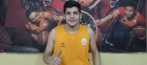 Enes Bulut Galatasaray'da