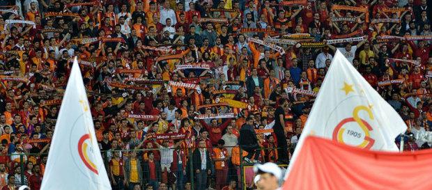 Finallerin Takımı Galatasaray: %71,1 Kazanma Oranı