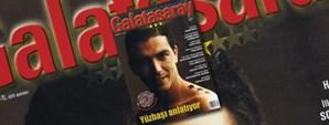 Galatasaray Dergisi 10. Sayı İçeriği