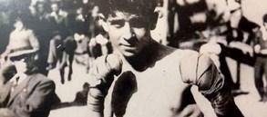 Efsane boksörümüz Garbis Zakaryan'ı kaybettik