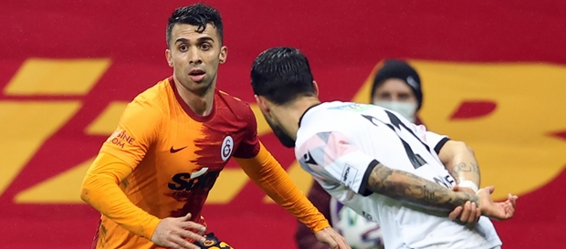Emre Taşdemir'den maç sonrası açıklamalar