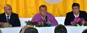 """""""Fatih Terim Genç Aslanlarını Arıyor"""" Projesi Başladı"""