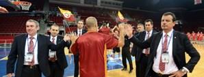 """Ergin Ataman: """"Basketbolu ve Galatasaray'ı Ciddiye Alın!"""""""