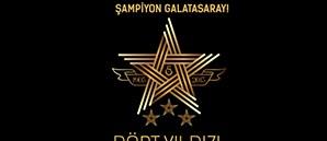 ŞAMPİYON GALATASARAY
