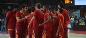 Cholet Basket maçının ardından açıklamalar