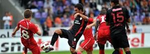 Galatasaray 0 - 1 Twente