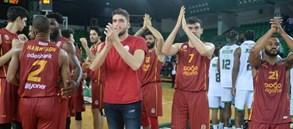 Darüşşafaka Tekfen 79-88 Galatasaray Doğa Sigorta
