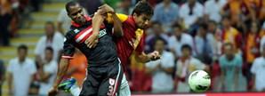 Galatasaray 3 - 1 Samsunspor