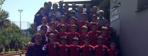 U13 Takımımızda Hedef Şampiyonluk