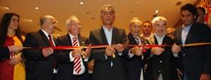 Metroport AVM Galatasaray Store'un Açılışı Yapıldı