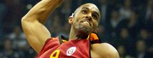 Fenerbahçe Ülker 76 - Galatasaray Cafe Crown 72
