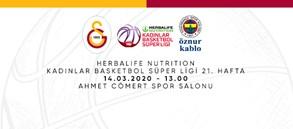 Maça Doğru | Galatasaray - Fenerbahçe Öznur Kablo