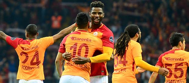 """Mariano'nun golü bize güven verdi"""